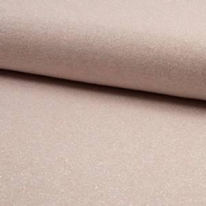 Bilde av Strikket viskose - lysrosa