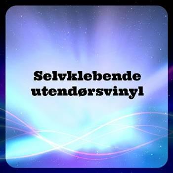 Bilde av Utendørsvinyl (skilt)