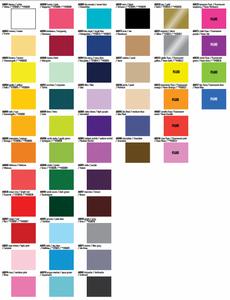 Bilde av Htvpakke Siser alle farger