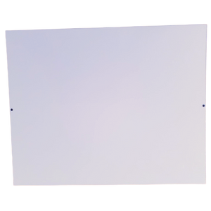 Bilde av Aluplate 20x25 cm sublimering