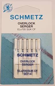 Bilde av Schmetz Overlock ELx705 90/14