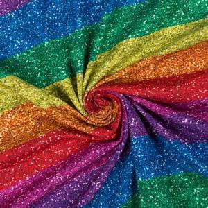 Bilde av Jersey Rainbow glitter