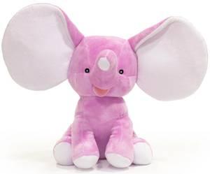 Bilde av Lavendel elefantbamse