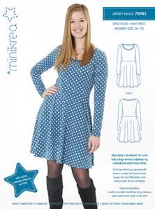 Bilde av Minikrea Jersey-kjole str