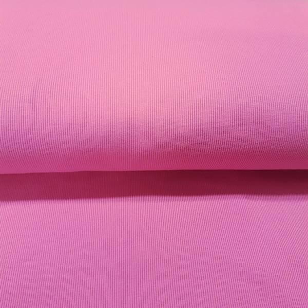 Rosa ribbjersey