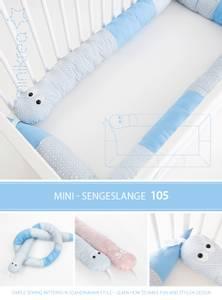 Bilde av Minikrea Mini - sengeslange