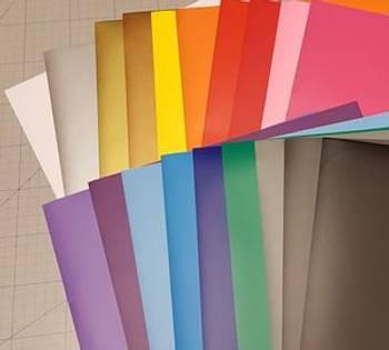 Bilde av Vinylpakker selvklebende