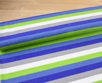 Bilde av Mønstret french terry