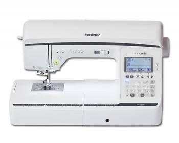 Bilde av Symaskiner