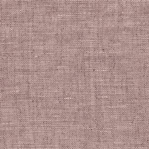 Bilde av 100% Lin vasket - dus rosa