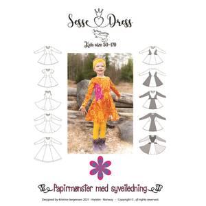 Bilde av Kreativistine  - Sesse dress