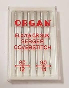 Bilde av Organ