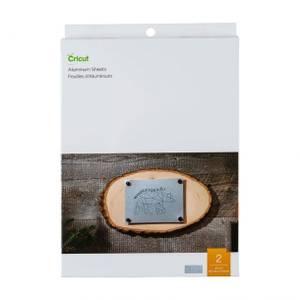 Bilde av Cricut Aluminium sheets 5x7