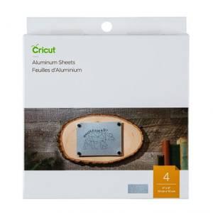 Bilde av Cricut Aluminium sheets 4x4