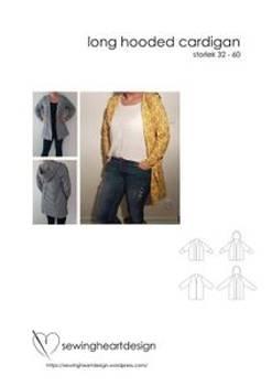 Bilde av Sewingheart Design
