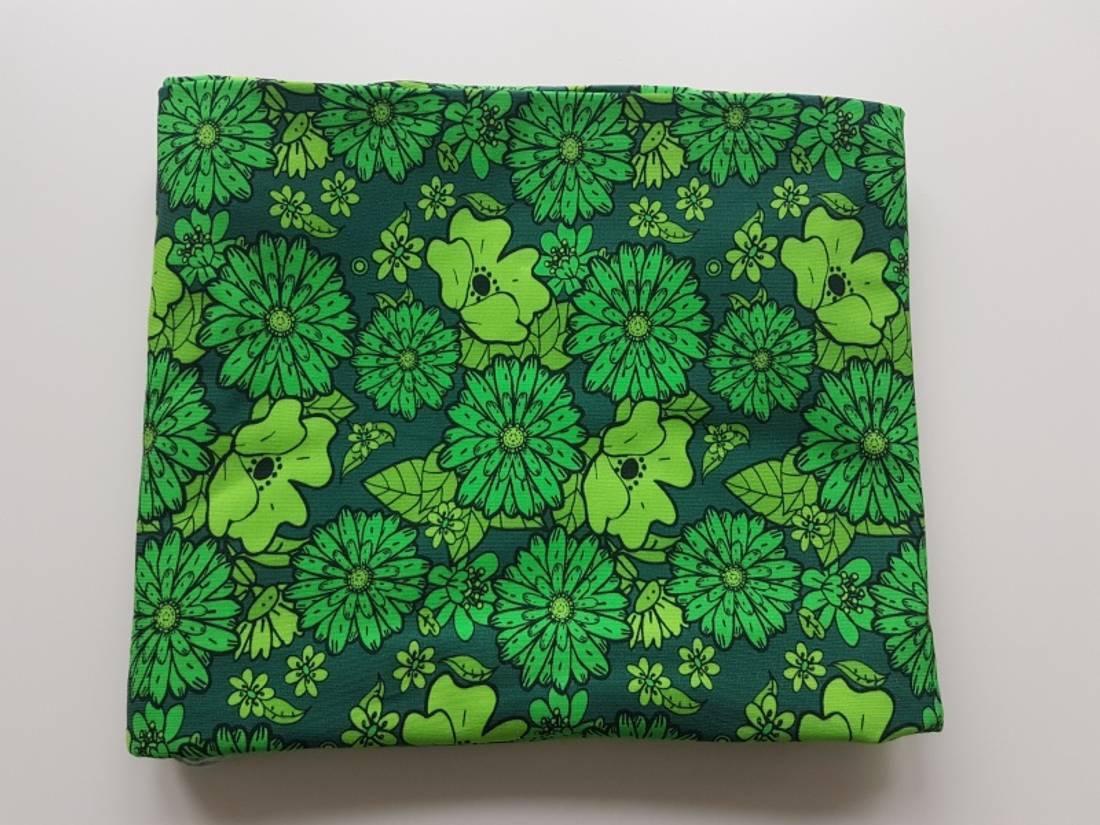 Jersey Barbro green