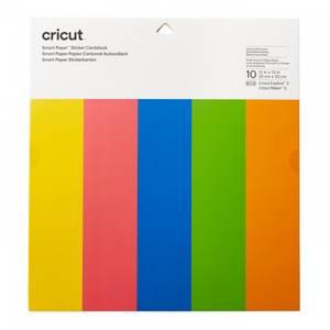 Bilde av Cricut 10 ark Smart sticker