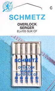Bilde av Schmetz Overlock ELx705 SUK
