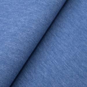 Bilde av Lys jeansfarget ribb 146 cm