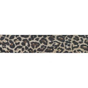 Bilde av Elastikk jaguar lurex 3,5 cm