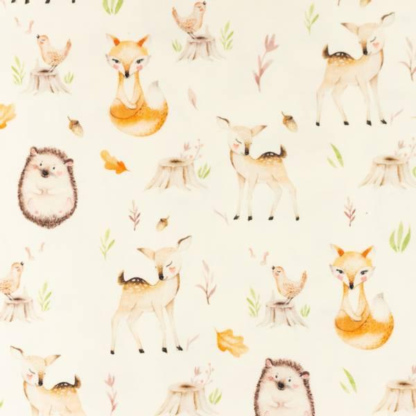 Jersey Deer friends
