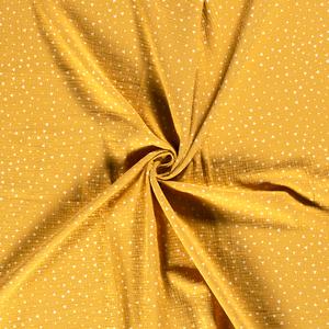 Bilde av Musselin triangler oker