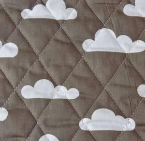 Bilde av Cotton stepped - sky