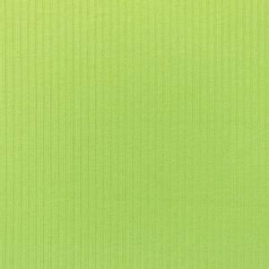 Bilde av Lime ribbestrikket jersey