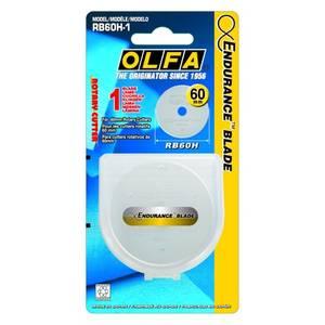 Bilde av Olfa reserveblad 60mm