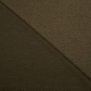 Bilde av Lett strikket viskose - khaki