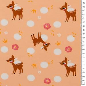 Bilde av Jersey Deer apricot