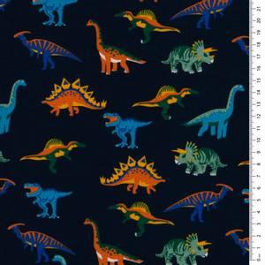 Bilde av Jersey Navy dinosaurs