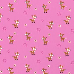 Bilde av Jersey Deer star pink