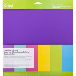 Bilde av Cricut Poster board Brights 6