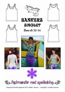 Bilde av Kreativistine  - Bankers