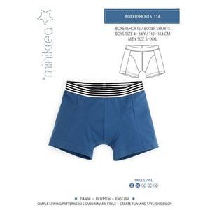 Bilde av Minikrea Mini - boxershorts