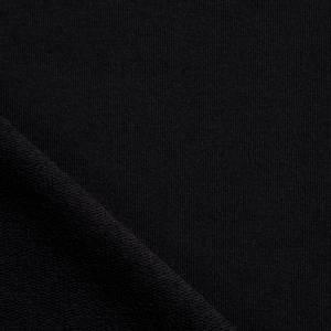 Bilde av French terry svart
