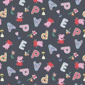 Bilde av Jersey Peppa Gris - bokstaver