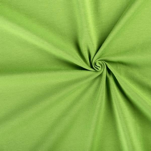 Oliven jersey 180 cm
