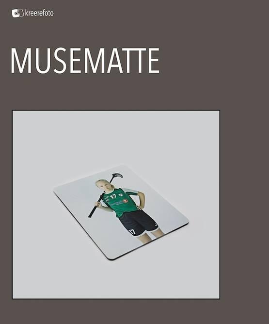 Bilde av Musematte