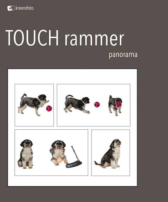 Bilde av Touch panorama rammer