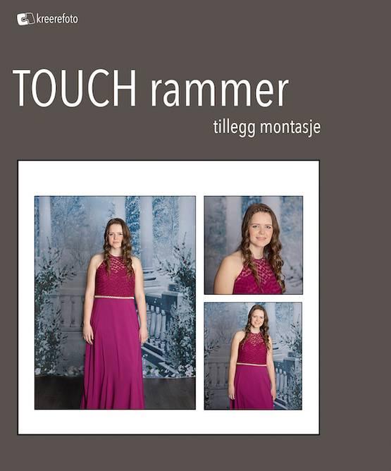Bilde av Touch - tillegg for montasje