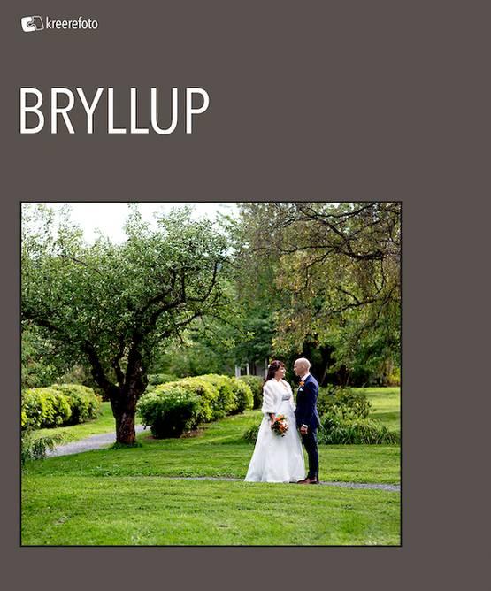 Bilde av Bryllupsfotografering