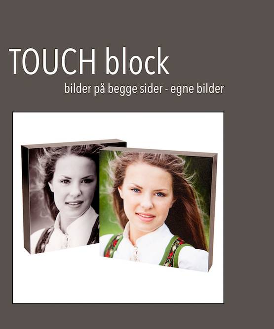 Bilde av Touch Block (egne bilder)