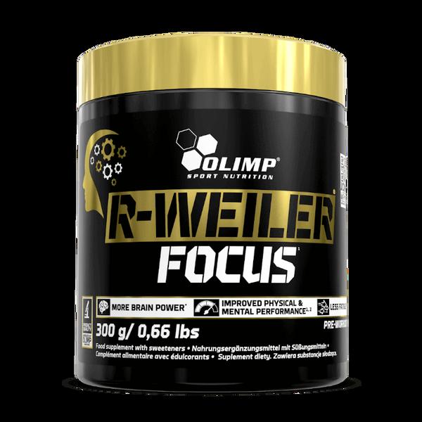 Bilde av R-Weiler Focus - 300 gram