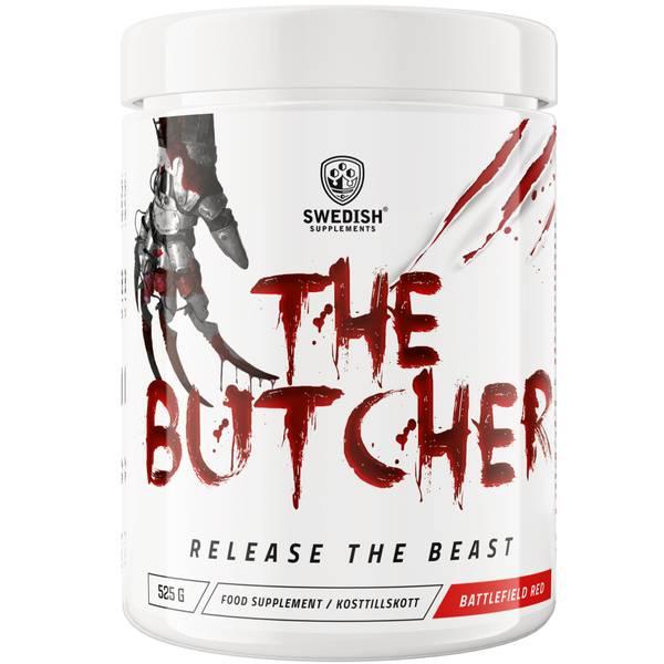Bilde av The Butcher - 500 g - 4 smaker