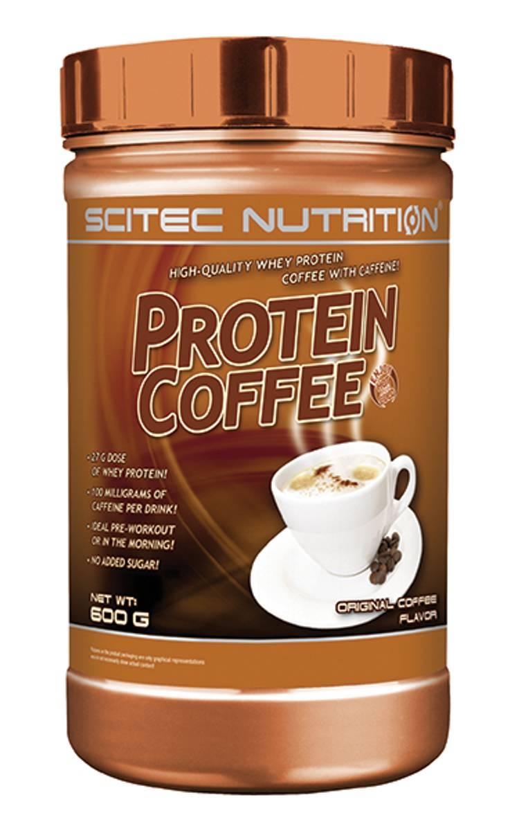 Protein Coffee - 600 gram