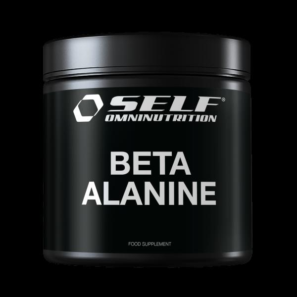Bilde av Beta-Alanin 200 gram