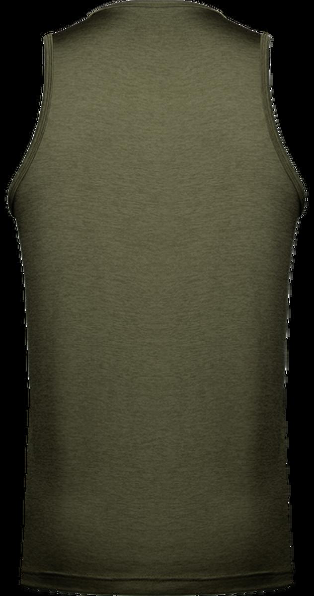 Madera Tank Top