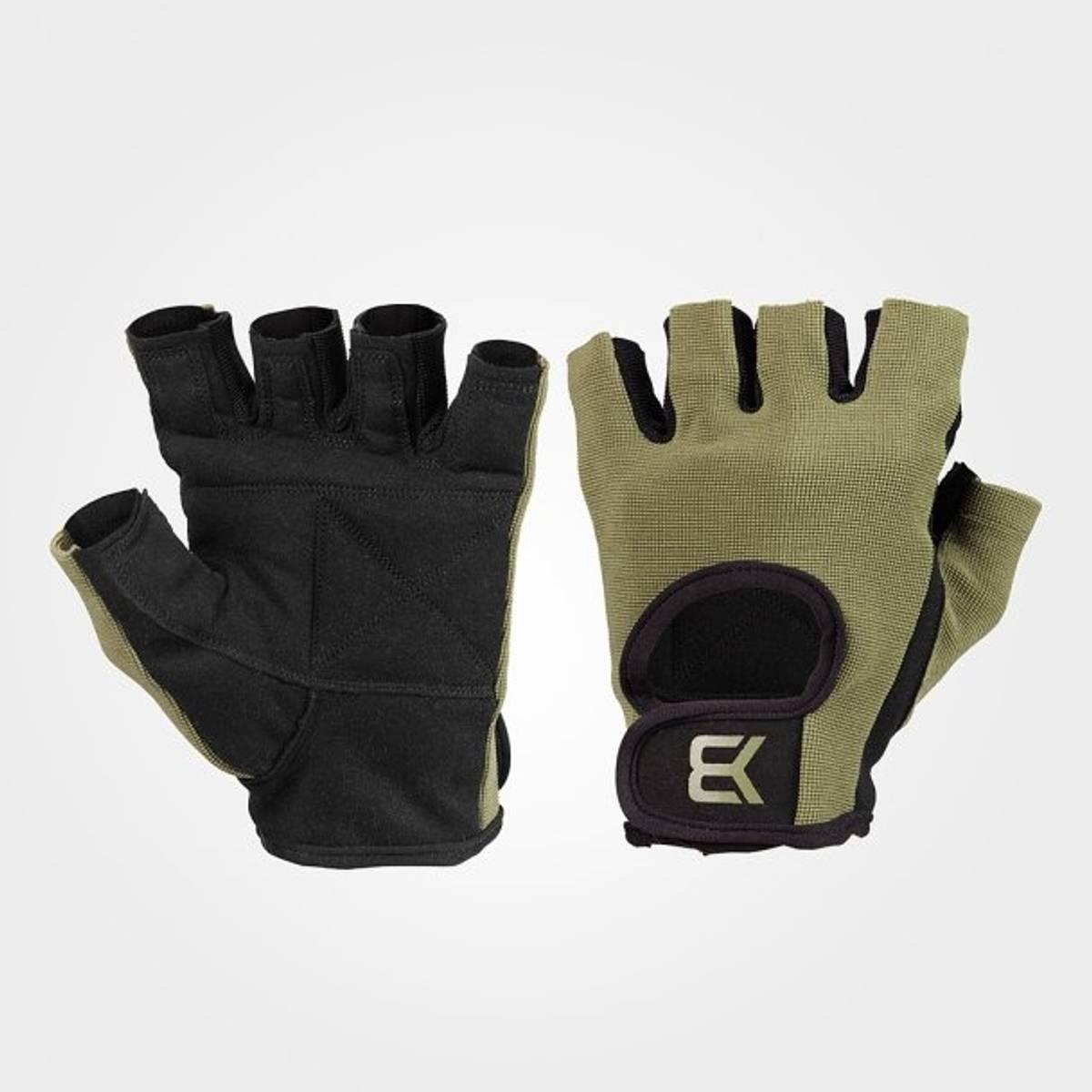 Basic Gym Gloves